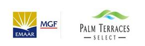 Emaar MGF Palm Terraces Select Floor Plan