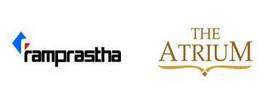 Ramprastha Atrium Floor Plan Logo