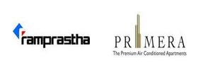 Ramprastha Primera Floor Plan Logo