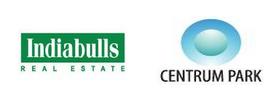 Indiabulls Centrum Park Floor plan