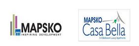 Mapsko CasaBella Floor Plan