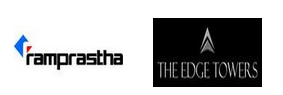 Ramprastha Edge Towers Floor Plan Logo