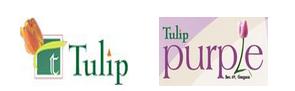 Tulip Purple Floor Plan