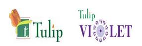 Tulip Violet Floor Plan